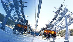Słowacka firma TMR zmodernizowała ośrodek narciarski w Szczyrku za 120 mln zł