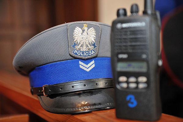 Areszt za kradzież tira z klejem o wartości 25 tys. euro