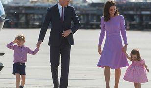 Książę William złamał protokół podczas wizyty w Polsce? Ten szczegół mogliśmy przeoczyć