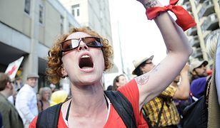 #ShoutYourAbortion. Kobiety dzielą się w sieci swoimi historiami o aborcjach