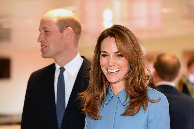 Kate Middleton i książę William oceniani przez ekspertów od mowy ciała