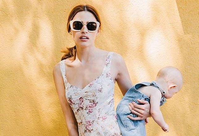 Moda dla kobiet karmiących piersią