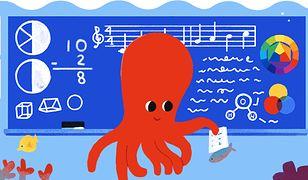 Dzień Edukacji Narodowej 2019 w Google Doodle. Sprawdź, jak obchodzimy Dzień Nauczyciela