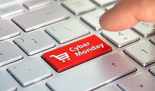 Cyber Monday 2019. Jakie sklepy biorą udział w akcji?