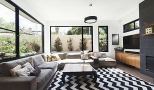 Dywan może być ozdobą pomieszczenia