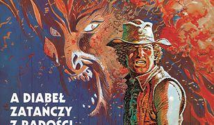 Comanche (#9). A diabeł zatańczy z radości
