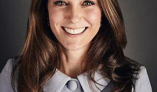 Księżna Kate wspiera hospicja. Przy okazji zdradza, jak spędza czas ze swoimi dziećmi