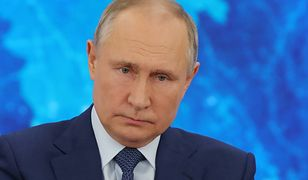 Aneksja Białorusi przez Rosję? Gen. Różański odczytuje zamiary Putina