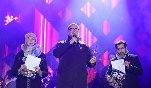 Ostatnie zdjęcie prezydenta Pawła Adamowicza podczas Światełka do Nieba w Gdańsku