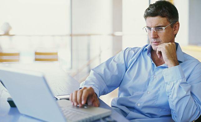 Zwolnią Cię za prywatne korzystanie z firmowego laptopa
