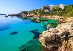 Majorka - największe atrakcje wyspy słońca