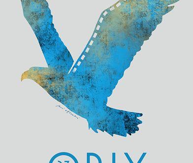 Plakat 23. Polskich Nagród Filmowych Orły