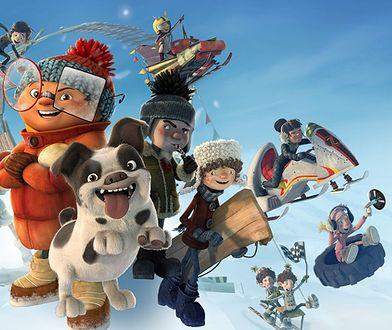"""Kanadyjska superprodukcja """"Szybcy i śnieżni"""" w kinach od 31 stycznia!"""