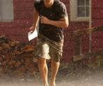 Taylor Lautner uczy się parkouru