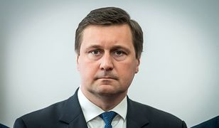 Łukasz Zbonikowski ponoć chce wystartować w wyborach na burmistrza Kowala