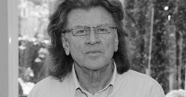 Zbigniew Wodecki nie żyje