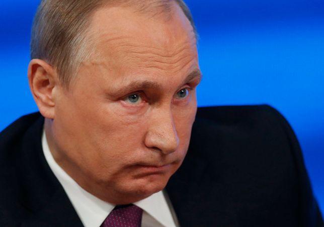 Maraton pytań do Władimira Putina. Ekspert PISM ocenia słowa prezydenta Rosji