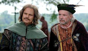 """Kadr z serialu """"Korona królów"""""""