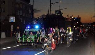 Rowerzyści na ulicach. Już dziś wraca Masa Krytyczna