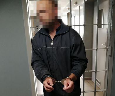 Olkusz. 48-latek poinformował o bombie w sądzie. Został zatrzymany