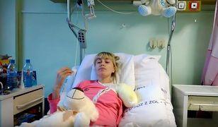 Dramat młodej Ukrainki po wypadku w pralni. Zbigniew Ziobro interweniuje