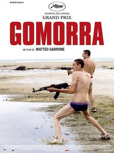 Amatorscy aktorzy ''Gomorry'' aresztowani!