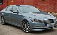 Hyundai Genesis 3.8 V6 - koreańska alternatywa dla prezesów [TEST]