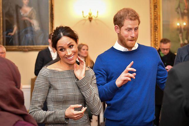 Przyszła para młoda: Harry i Meghan