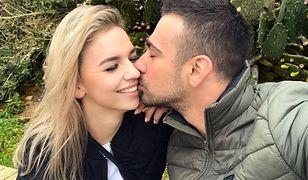 """Oliwia i Łukasz ze """"Ślubu od pierwszego wejrzenia"""" zakładają konto na YouTube"""