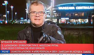 Sylwester Latkowski w programie TVP 20 maja 2020