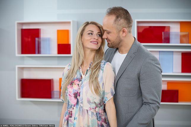 """Anita i Adrian ze """"Ślubu od pierwszego wejrzenia"""""""