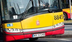 100 nowych autobusów na warszawskich ulicach
