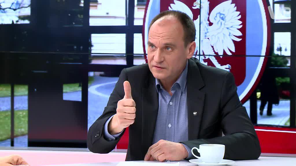Paweł Kukiz o odejściu Jakuba Kuleszy: sprzedał swoich wyborców