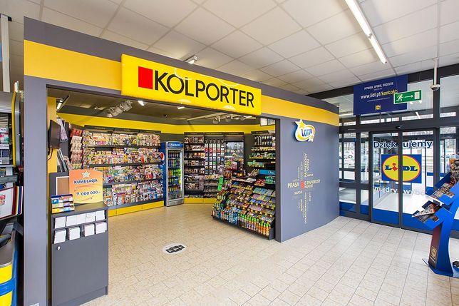 Lidl zacieśnia współpracę z Kolporterem. Blisko 50 sklepów zmieni się jeszcze w tym roku
