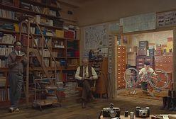 """""""The French Dispatch"""": Jest zwiastun najnowszego filmu Wesa Andersona"""