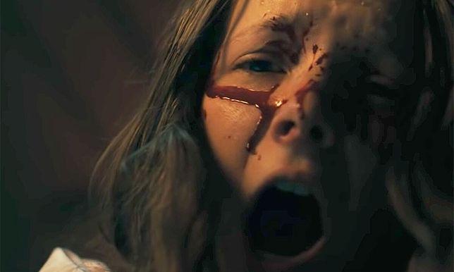 """""""Saint Maud"""" wchodzi na ekrany kin 23 października"""