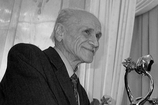Borys Woźnicki miał 86 lat
