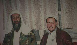 Jedno ze zdjęć znalezionych w komputerze Bin Ladena
