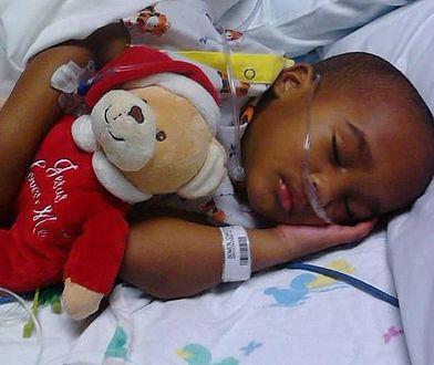 Chłopiec był niepotrzebnie leczony
