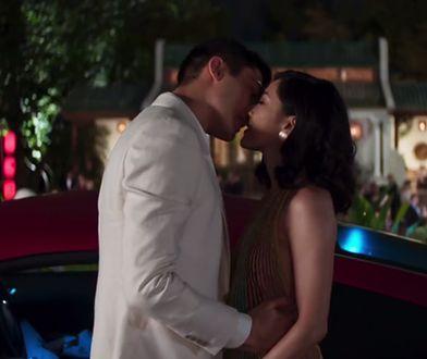 """""""Bajecznie bogaci Azjaci"""" to film romantyczny z 2018 roku"""