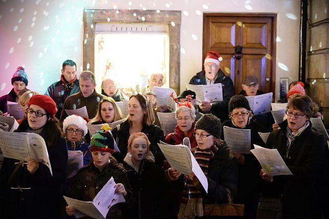 Kolędy na Boże Narodzenie 2019. Teksty i teledyski najpopularniejszych pieśni.