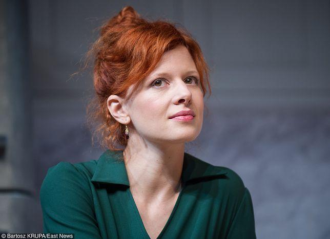 Karolina Gruszka: może rzeczywiście jestem trochę rozpieszczona przez los