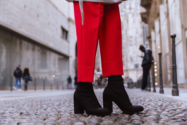 Przemycamy czerwień. Jak nosić ten najgorętszy kolor z kobiecej szafy?