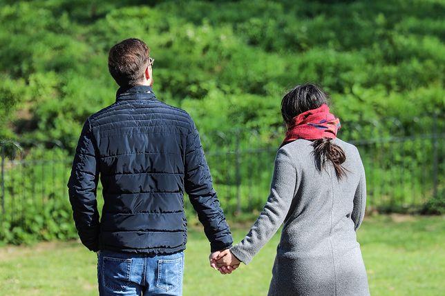 Jak rozpoznać przemoc w związku? (Getty Images)