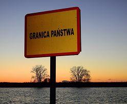 Granica polsko-białoruska. 150 km ogrodzenia i drut kolczasty