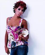 Kelly Rowland mamą przyszłego właściciela ''Imperium''