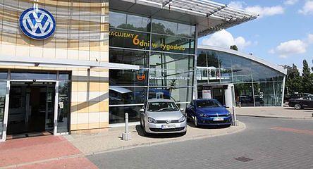 Zobacz jakie auta kupują Polacy