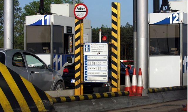 Autostrady: duże zmiany dla kierowców