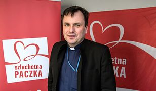 Ks. Grzegorz Babiarz oficjalnie został przewodniczącym stowarzyszenia Wiosna