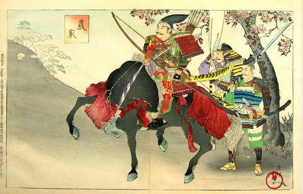 Świat japońskich rycerzy na wystawie w Muzeum w Gliwicach